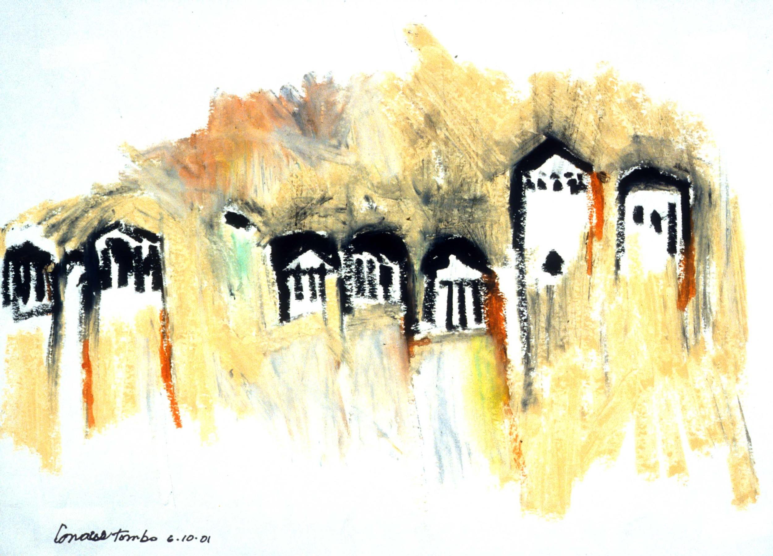 Kanus Tombs