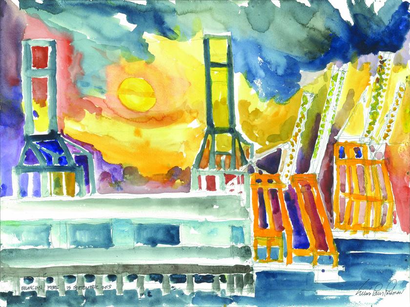 Brooklyn Piers 09/15/2013
