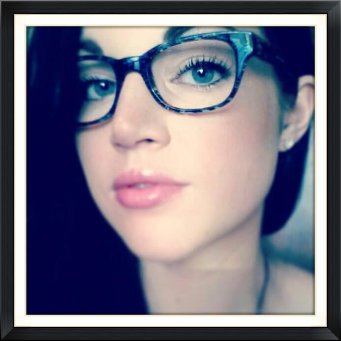 Licensed Optician - Megan Bartkus