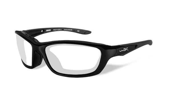 Wiley X - Brick  $159.00 frame only $259.00 Frame & Single vision lens package