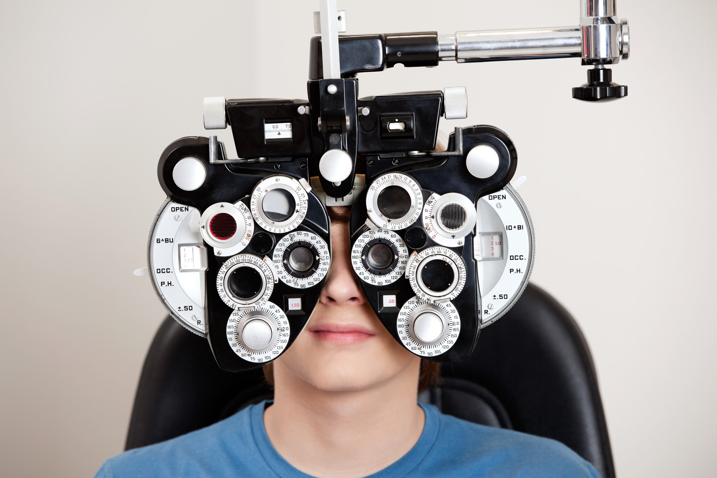 Lifestyle changes can also contribute to myopia Management.