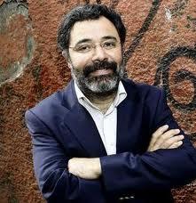Ahmet Ümit.