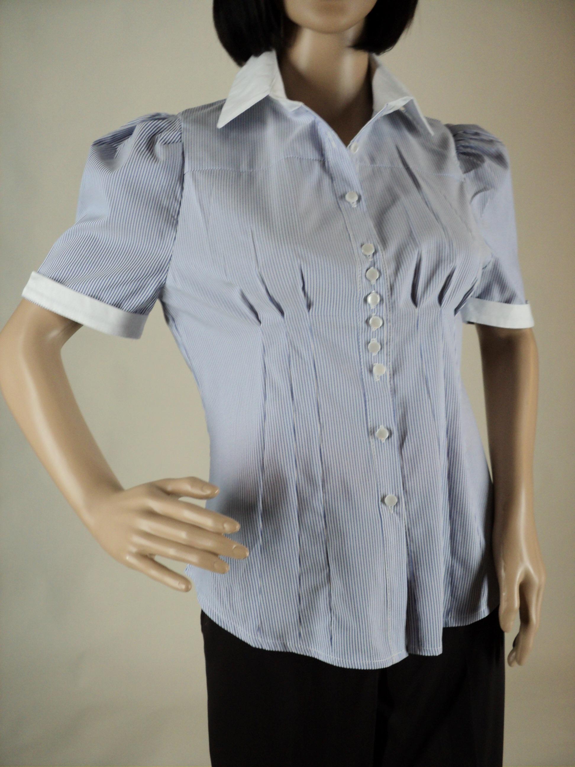 Short Sleeve Pin Stripe_Front.jpg