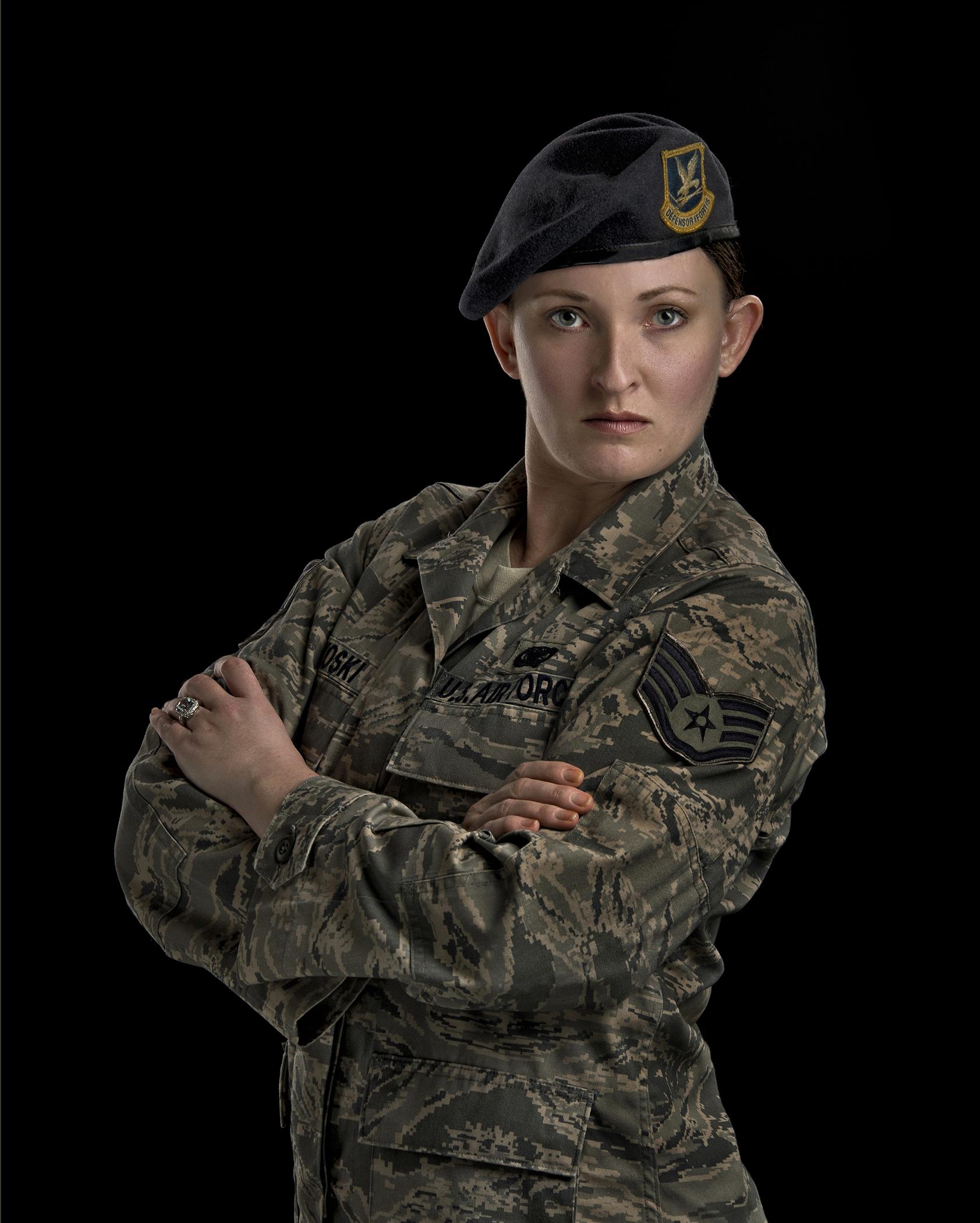 Kristy Steeves - Beauty is not Weakness.jpg