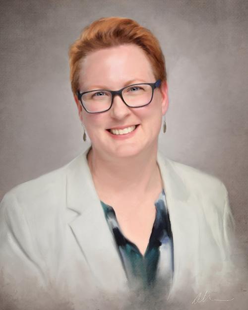 Danica Barreau - Mike's HeadShot Painted copyweb.jpg
