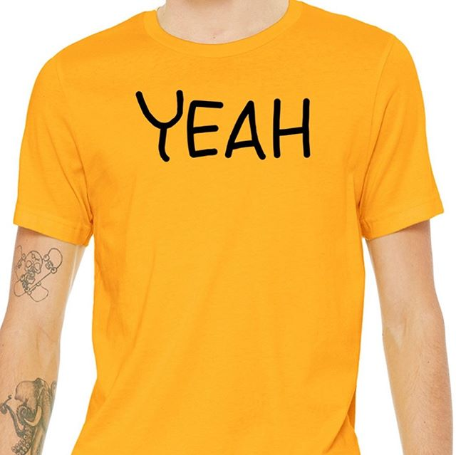 Look. I know this is weird and obscure, but there's this podcast I like and they have a Patreon episode about the insane comic strip Heathcliff and I uploaded some Heathcliff-based shirts (special link in comments). Don't worry if it makes no sense. @doughboyspodcast