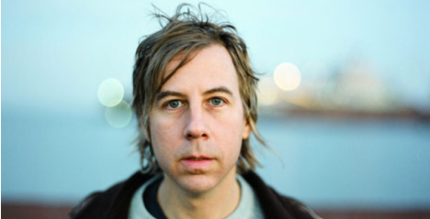 Following 2011's  White Wilderness,  Magik*Magik contributes arrangements and string, horn, and woodwinds to  JOHN VANDERSLICE's  upcoming 2013 release.