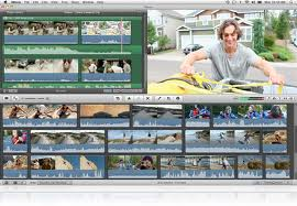 Apple iMovie 11