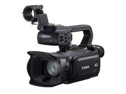 Canon XA25 HD video camera