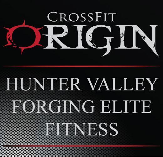 CrossFit Origin