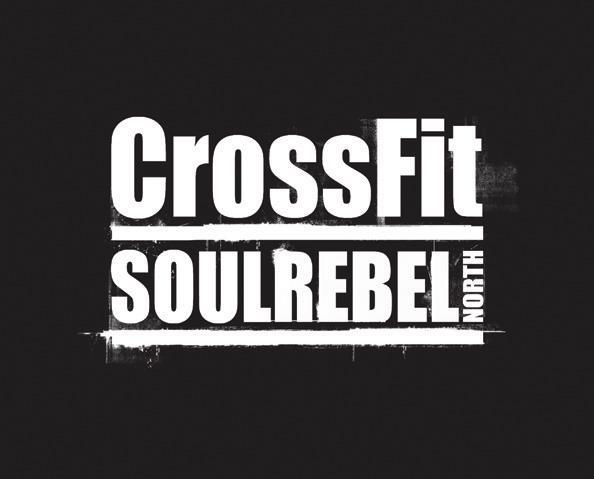 CrossFit Soul Rebel North
