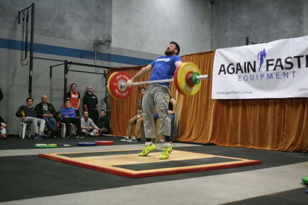 olympic-lifting-training-melbourne