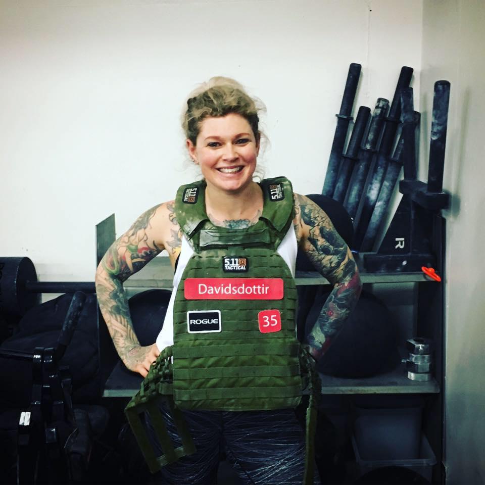 Sarah Florence