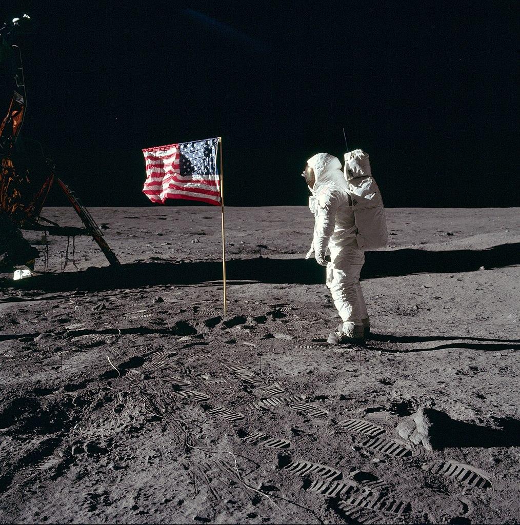 moon landing 2019 funny saiditnet - 1000×1010