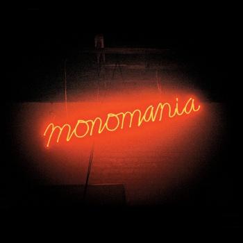 Deerhunter — Monomania
