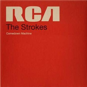 The Strokes — Comedown Machine