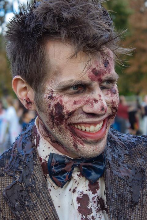 Jon the Zombie