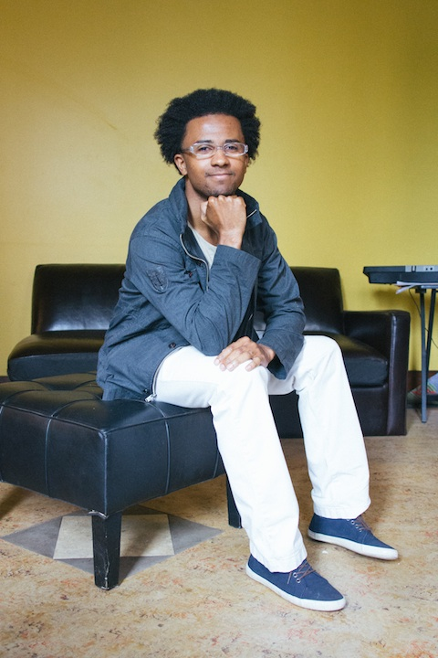 Tremar Baptiste / Dancer / Photographer