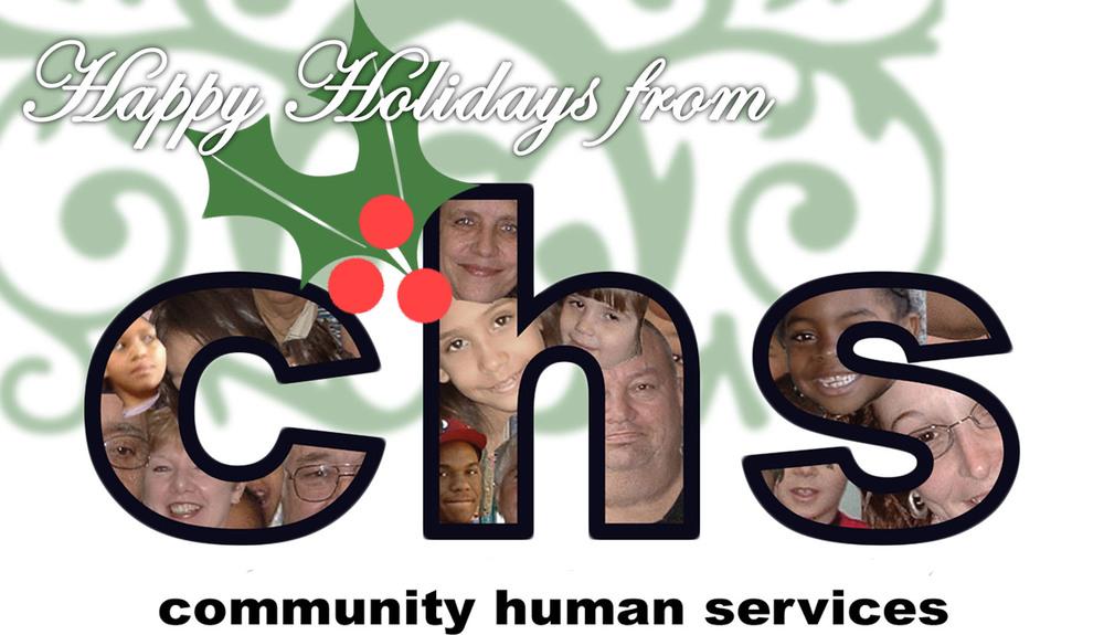 CHS Logo dress up