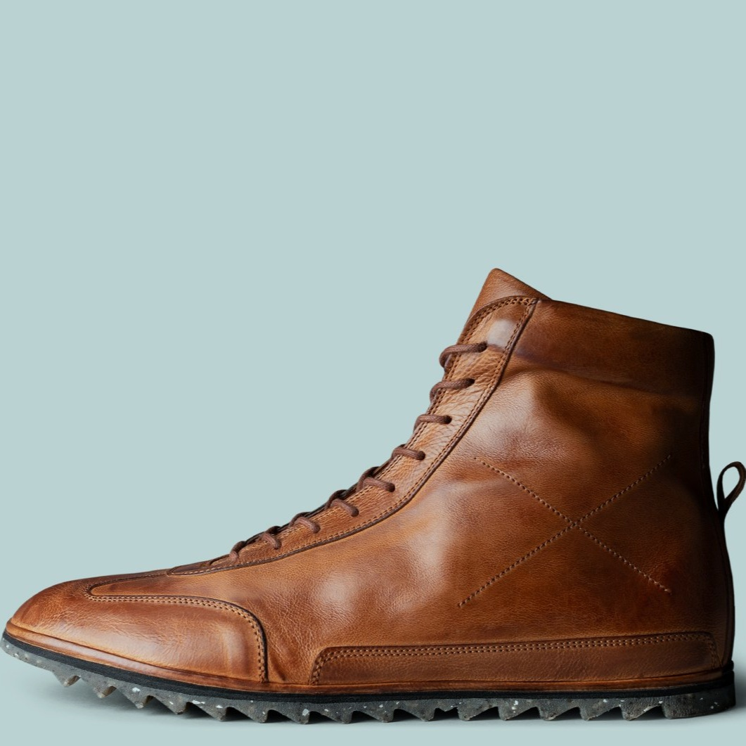 High top sneakers - Old school high top sneakers. Classic. Size is EU45/US12.