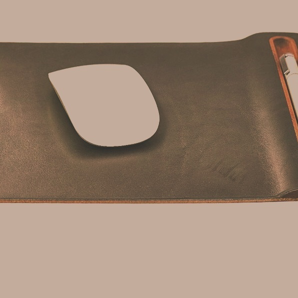Mouse pad - Pad for mouse and pen