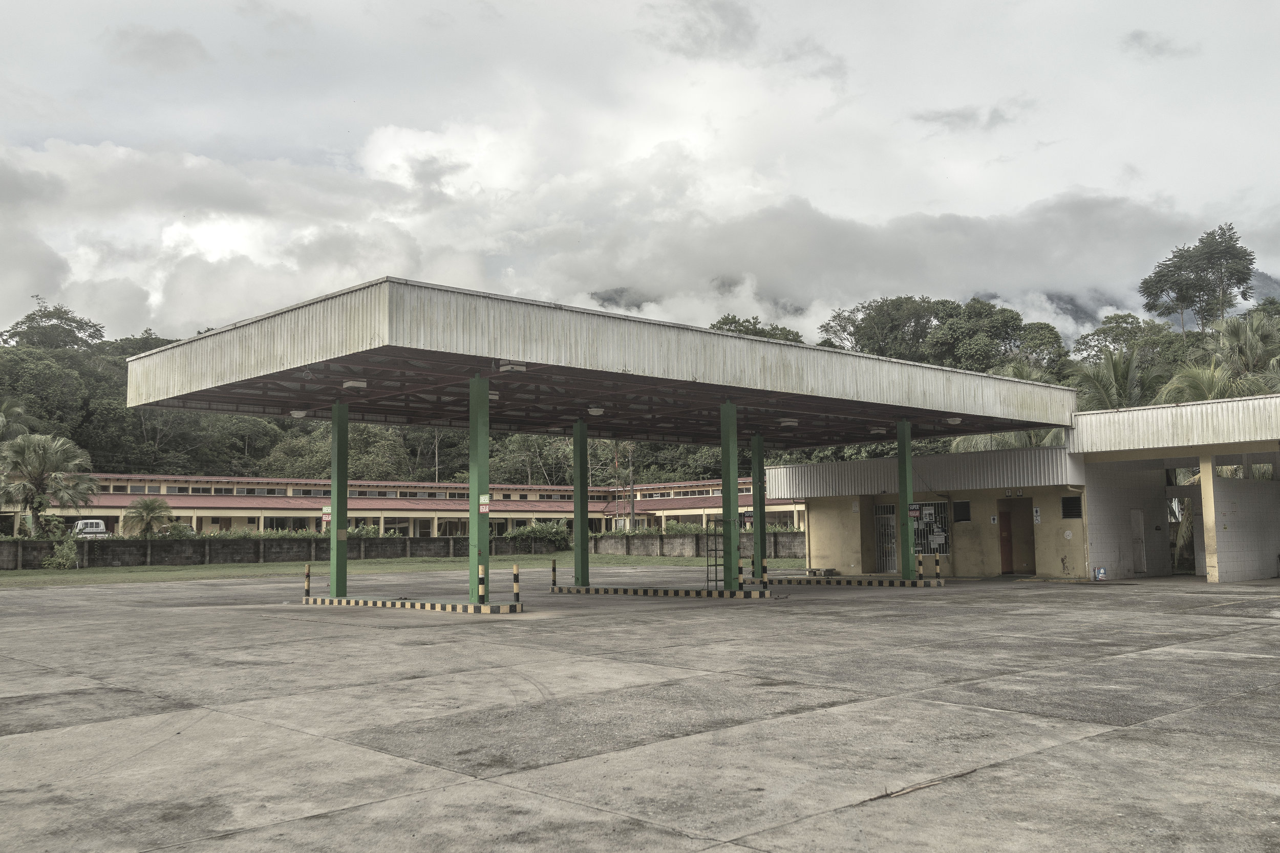 Puerto Cortés, Costa Rica