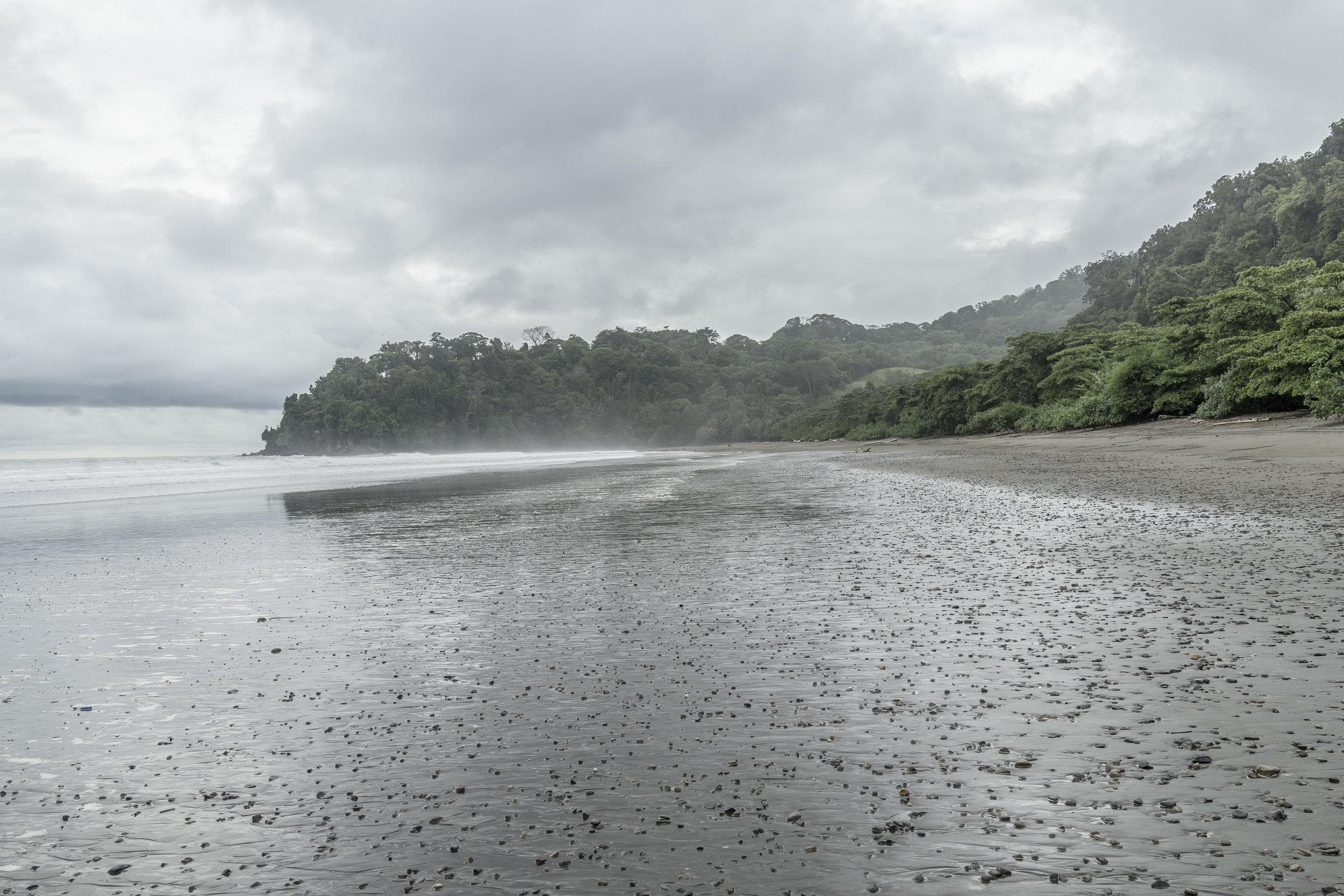 Quebrada, Costa Rica