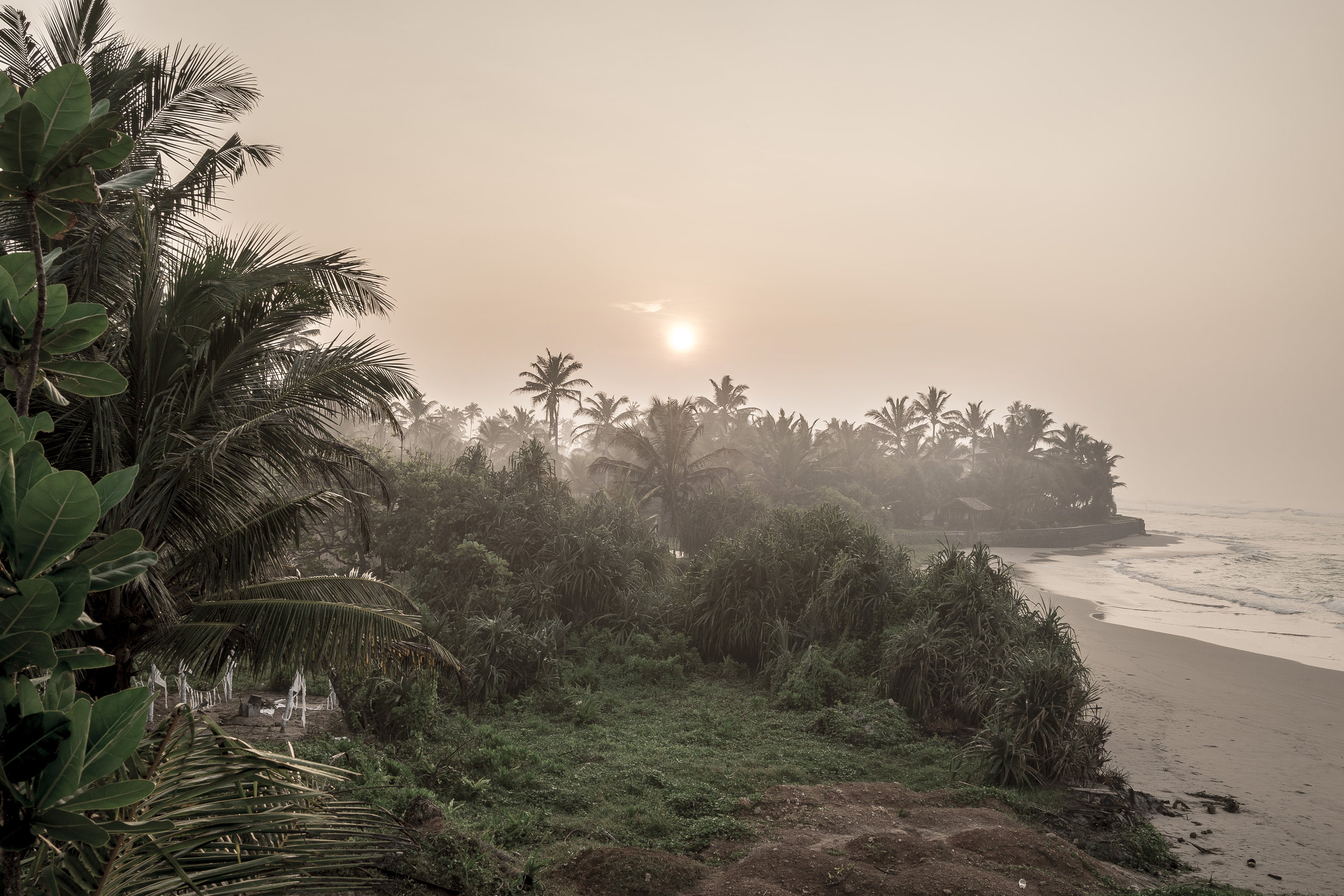 Ahangama, Sri Lanka