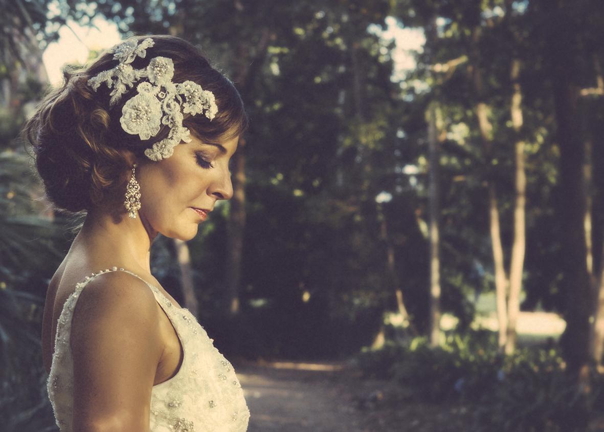 Carla - Custom Toscano Bridal Laurel Alexandra Photography
