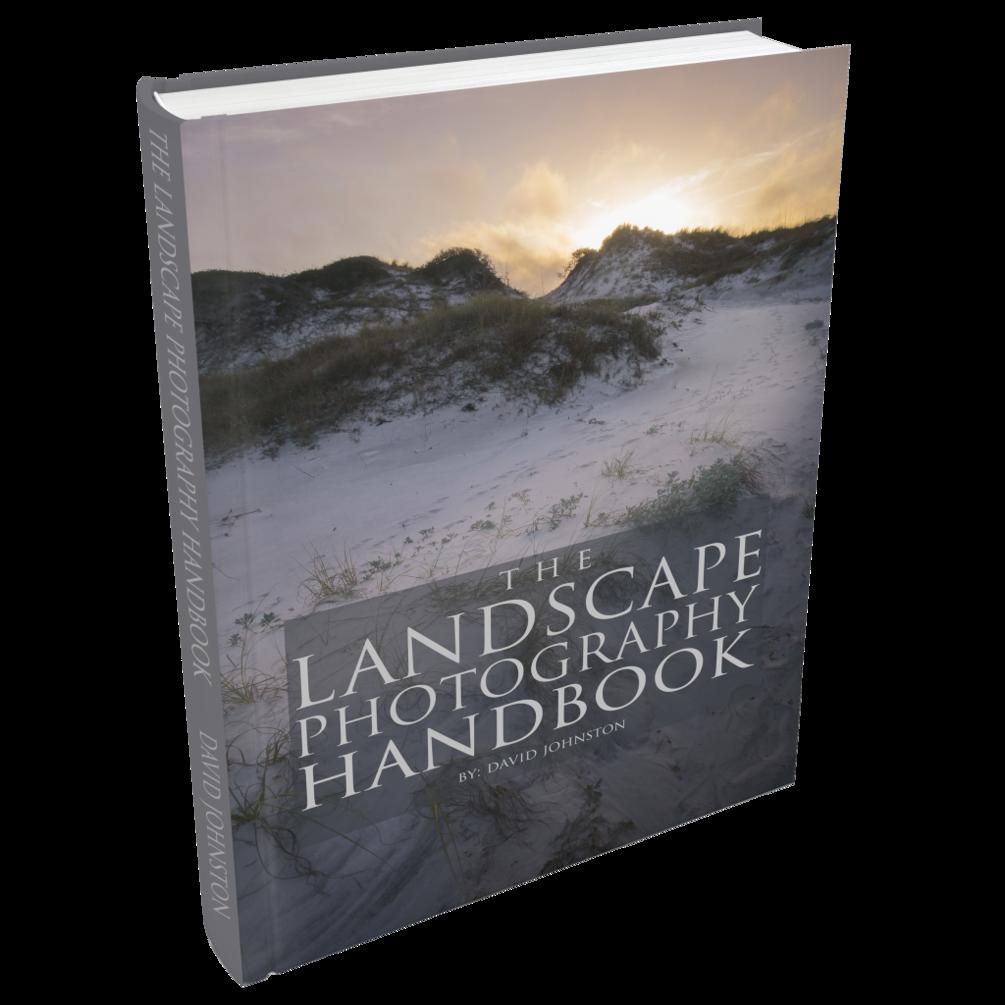 THE LANDSCAPE PHOTOGRAPHY HANDBOOK -