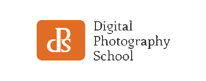 Digital Photography School Logo