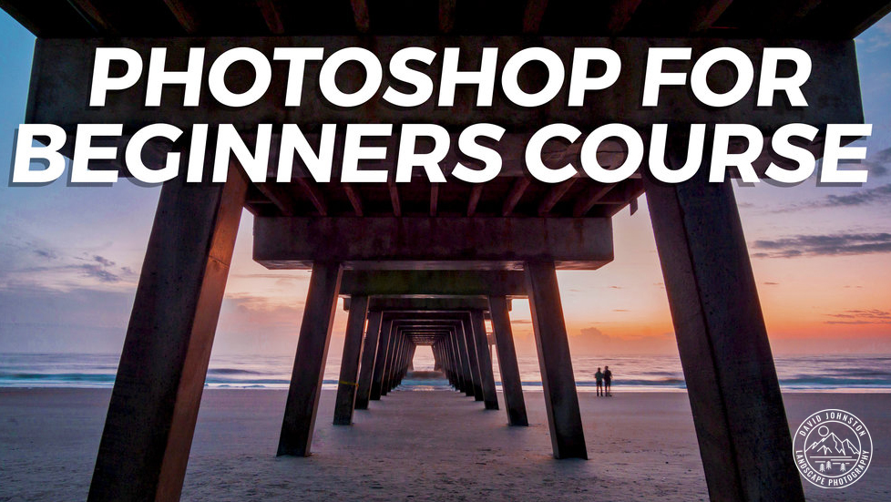 Photoshop for Beginners Course