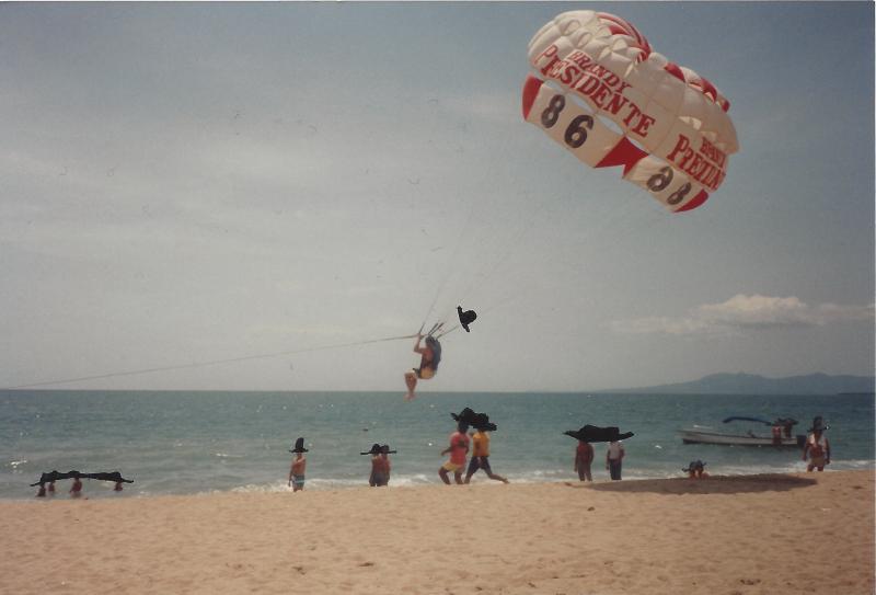 At beach (1)