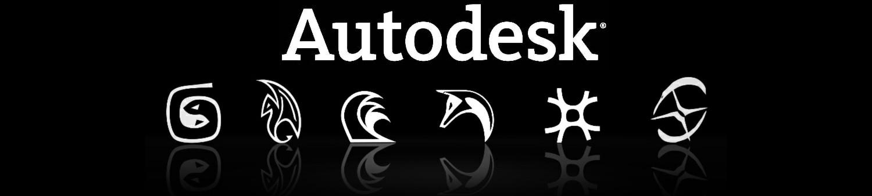 Maya, 3DS Max, Motion Builder, Mudbox, Composite, Softimage