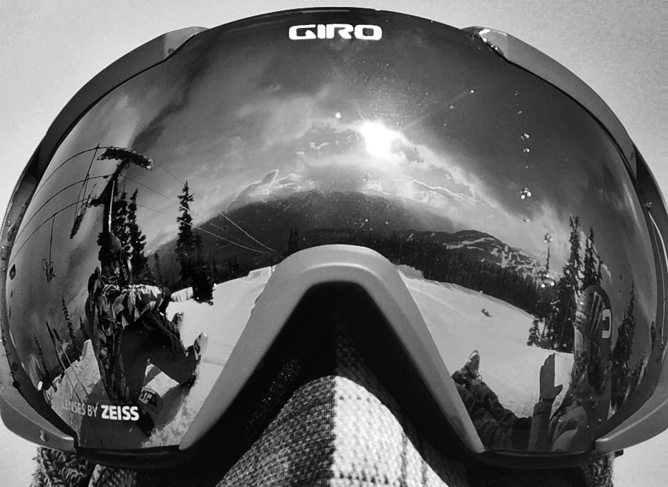 Giro reflection
