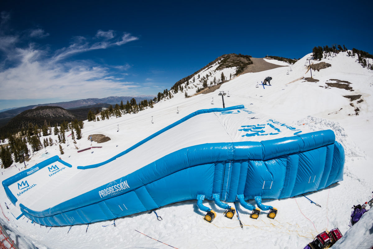 Photo by: Snowboarder Mag