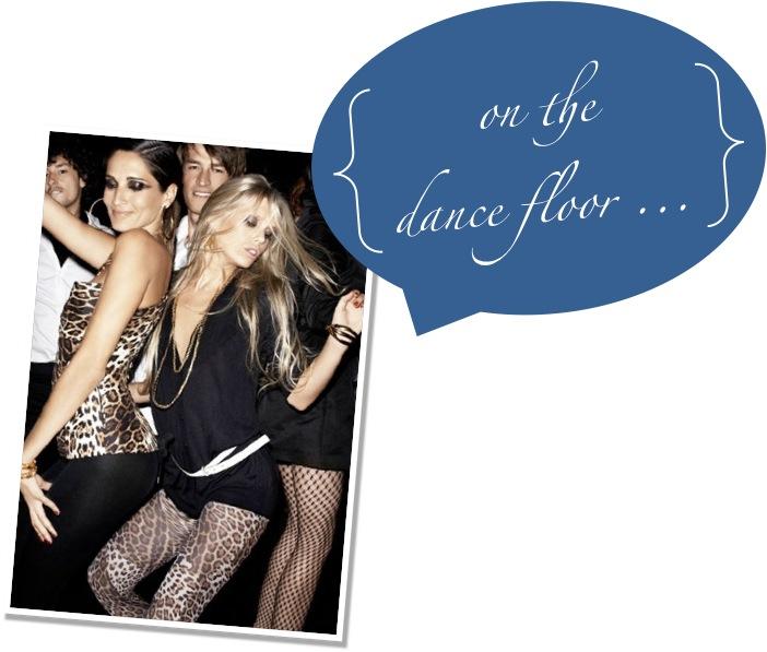 Animal Print_on the dance floor