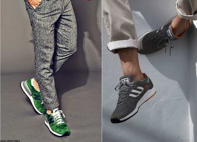 green-suede-new-balance-sneakers_adidas-tenis_chinos