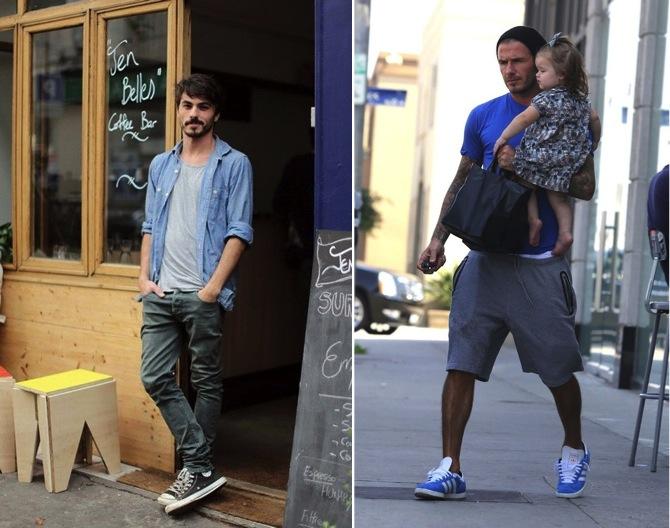 Converse-All-Star_Adidas-Gazelle_David-Beckham