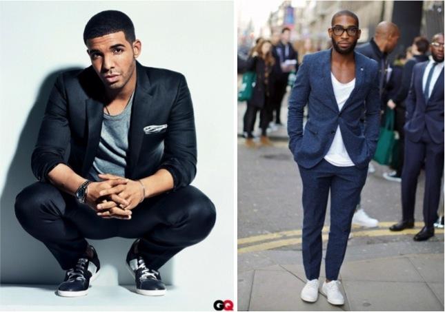 Drake-GQ_Sneaker_Tenis_Suit_StreetStyle