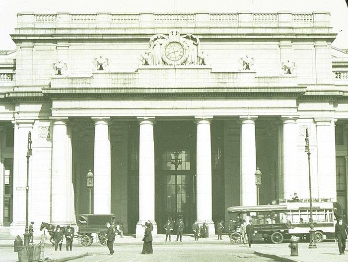 via Library of Congress American Memory Collection