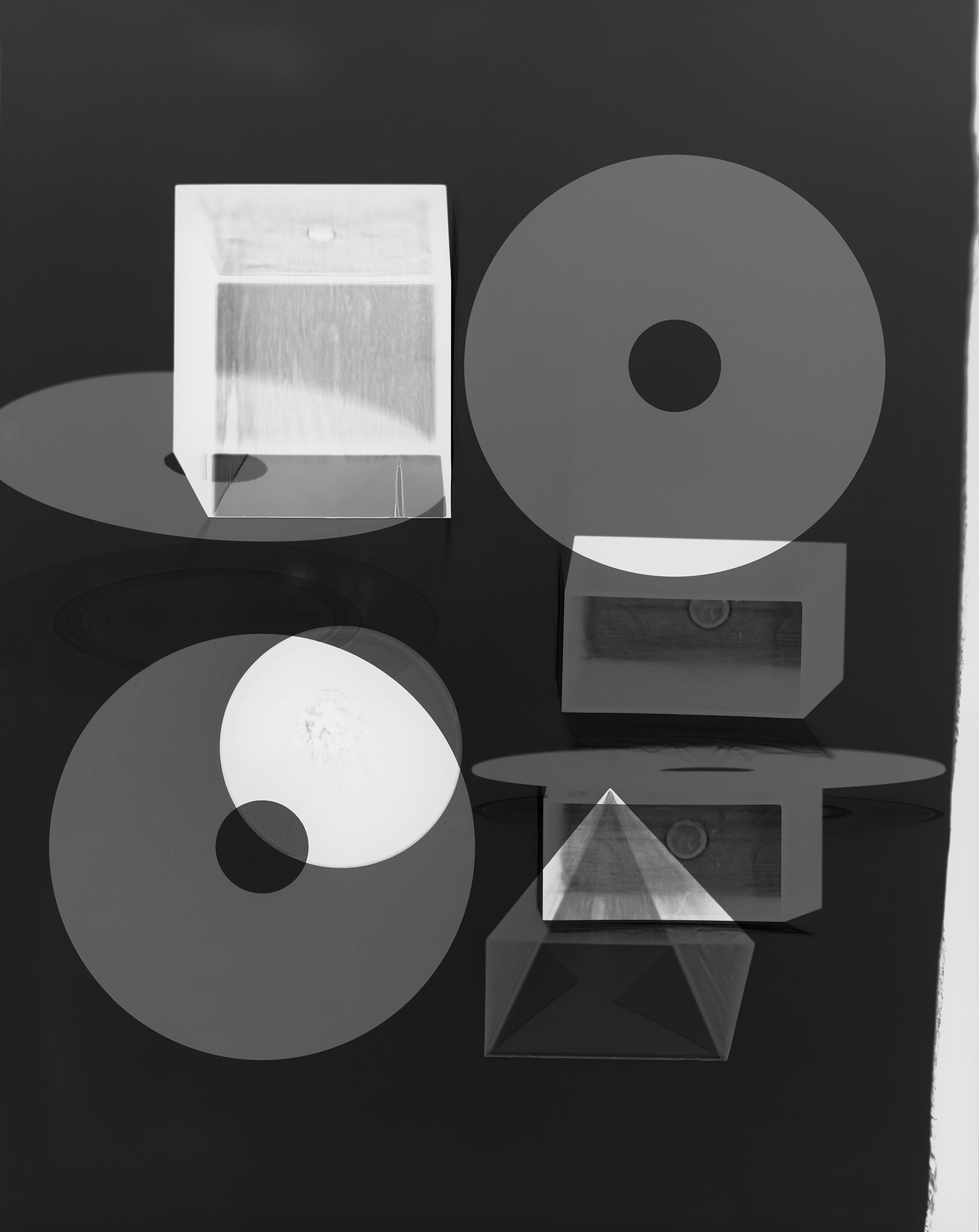 Forms & Records B/W No. 11