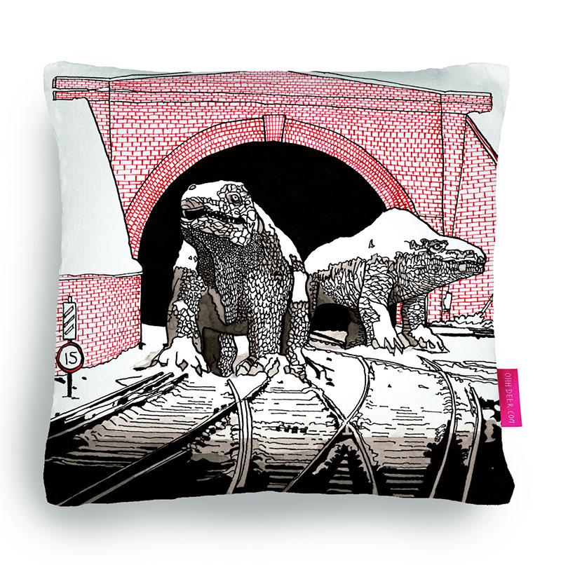 Dinosaurs design