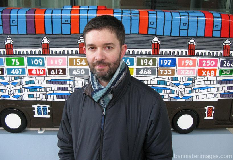 Matt Bannister