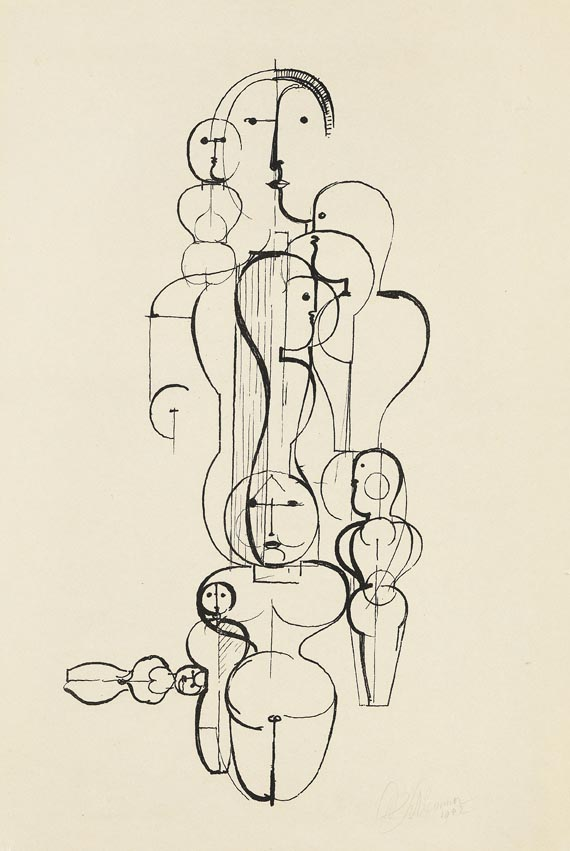 drawing of figures