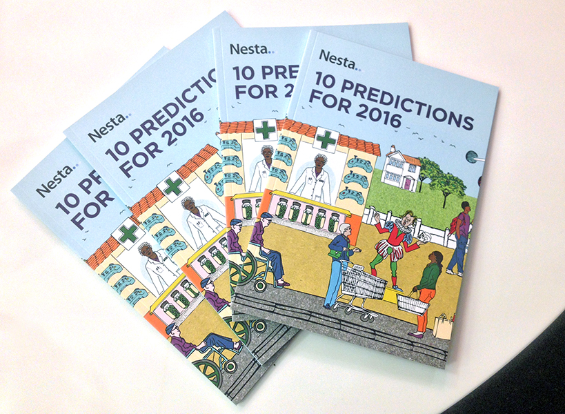 Nesta booklets