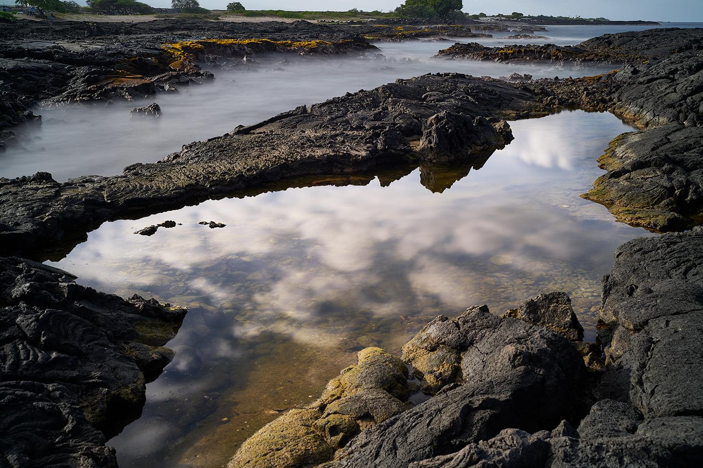 Wawaloli Reflection