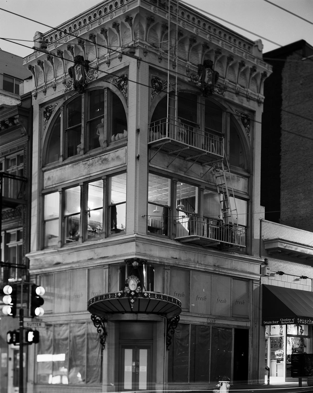 Hammersmith Building