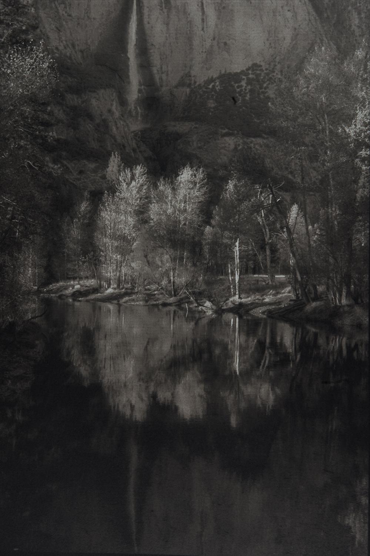 Merced Reflection 01