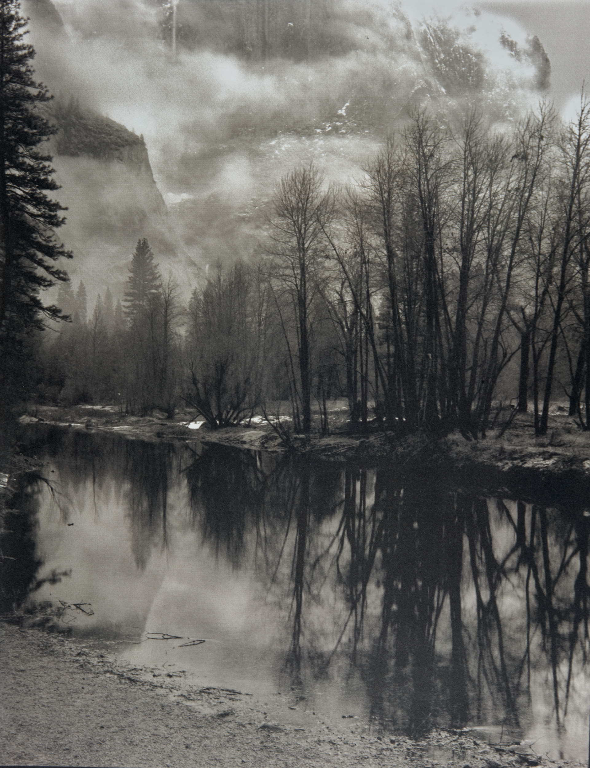 Merced Reflection 02